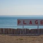 Campsite or The Beach in Gaspe