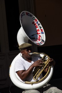 New Orleans Orchestra